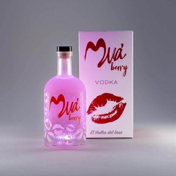 Beso Vodka
